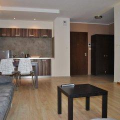 Отель Werset Comfort Польша, Варшава - отзывы, цены и фото номеров - забронировать отель Werset Comfort онлайн комната для гостей