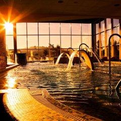 Отель Oca Golf Balneario Augas Santas бассейн фото 3