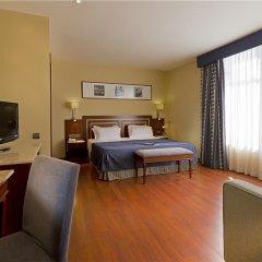 Отель Eurostars Ciudad De La Coruna Hotel Испания, Ла-Корунья - 1 отзыв об отеле, цены и фото номеров - забронировать отель Eurostars Ciudad De La Coruna Hotel онлайн удобства в номере