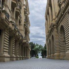 Отель Boulevard Apartments& Residences Азербайджан, Баку - отзывы, цены и фото номеров - забронировать отель Boulevard Apartments& Residences онлайн фото 4