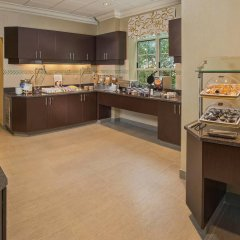 Отель Residence Inn Arlington Rosslyn питание