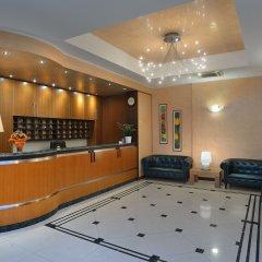 Astor Hotel сауна