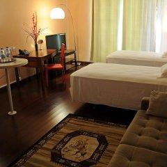 Отель Sarah Nui Папеэте в номере