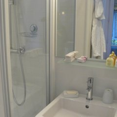 Отель Villa9 Ницца ванная фото 2