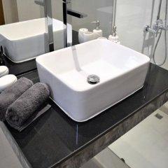 Отель Coconut Bay Club Suite 302 Ланта ванная