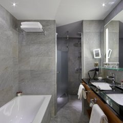 Grand Hotel Zermatterhof ванная