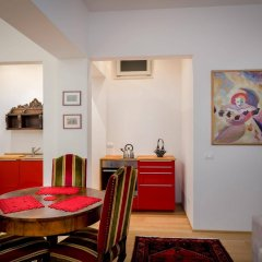 Апартаменты Florence Vintage Apartments в номере фото 2