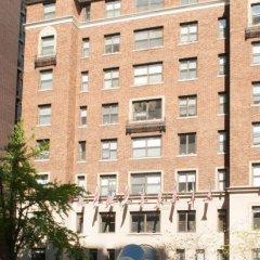 Отель HI Washington DC - Hostel США, Вашингтон - 2 отзыва об отеле, цены и фото номеров - забронировать отель HI Washington DC - Hostel онлайн городской автобус