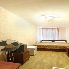 РА Отель на Тамбовской 11 3* Стандартный номер с двуспальной кроватью