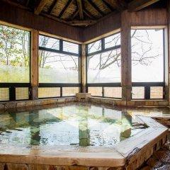 Отель Yasuragi No Yado Matsuya Минамиогуни бассейн фото 2