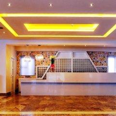 Отель smartline The Village Resort & Waterpark интерьер отеля фото 2