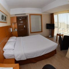 Anemon Fuar Hotel сейф в номере