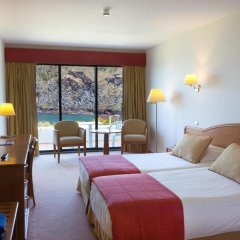 Отель Caloura Hotel Resort Португалия, Агуа-де-Пау - 3 отзыва об отеле, цены и фото номеров - забронировать отель Caloura Hotel Resort онлайн комната для гостей фото 2