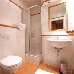 Hotel Marc Aurel ванная фото 3