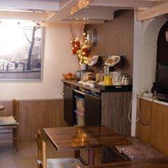 Отель Hostel The Veteran Нидерланды, Амстердам - отзывы, цены и фото номеров - забронировать отель Hostel The Veteran онлайн питание фото 3