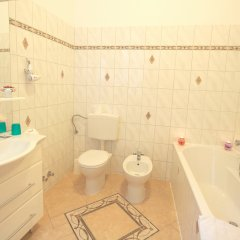 Hotel Bellevue am Kurfürstendamm ванная