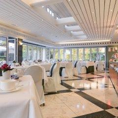 Отель Eurostars Hotel Real Испания, Сантандер - отзывы, цены и фото номеров - забронировать отель Eurostars Hotel Real онлайн питание фото 2