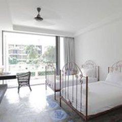 Отель Surintra Boutique Resort комната для гостей