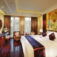 Golden Silk Boutique Hotel комната для гостей фото 5