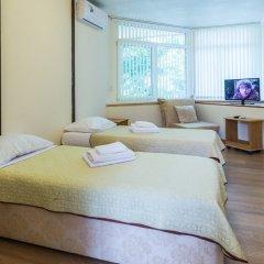 Гостиница Пансионат Аквамарин комната для гостей фото 3