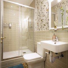 Primavera Hostel ванная фото 4