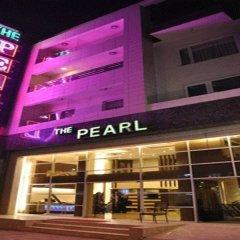 Отель The Pearl Hotel Индия, Нью-Дели - 1 отзыв об отеле, цены и фото номеров - забронировать отель The Pearl Hotel онлайн вид на фасад