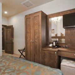Perapolis Hotel удобства в номере