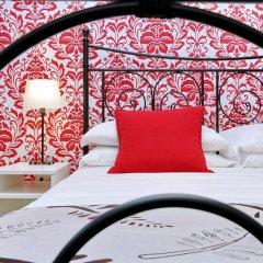 Отель Cozy Tritone - My Extra Home Италия, Рим - отзывы, цены и фото номеров - забронировать отель Cozy Tritone - My Extra Home онлайн комната для гостей фото 5