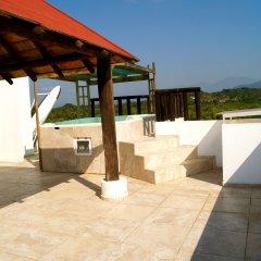 Отель Sara Suites Ixtapa пляж