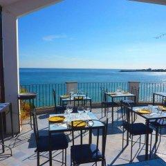 Отель Palladio Италия, Джардини Наксос - отзывы, цены и фото номеров - забронировать отель Palladio онлайн балкон