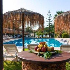 Отель Mon Repo Греция, Закинф - отзывы, цены и фото номеров - забронировать отель Mon Repo онлайн бассейн