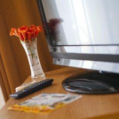 Отель Melsa COOP Hotel Болгария, Несебр - отзывы, цены и фото номеров - забронировать отель Melsa COOP Hotel онлайн удобства в номере фото 2