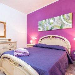 Отель Villa Augusta Лечче комната для гостей фото 4