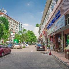 Отель Nara Suite Residence Бангкок