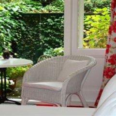 Отель Bed And Breakfast Amsterdam Нидерланды, Амстердам - отзывы, цены и фото номеров - забронировать отель Bed And Breakfast Amsterdam онлайн удобства в номере фото 2