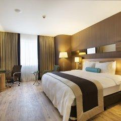 Dedeman Park Gaziantep Турция, Газиантеп - отзывы, цены и фото номеров - забронировать отель Dedeman Park Gaziantep онлайн комната для гостей фото 3