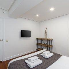 Апартаменты Sansebastianforyou Consti Apartment Сан-Себастьян комната для гостей фото 2