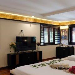 Отель MerPerle Hon Tam Resort Вьетнам, Нячанг - 2 отзыва об отеле, цены и фото номеров - забронировать отель MerPerle Hon Tam Resort онлайн удобства в номере фото 2