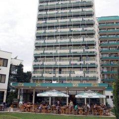 Отель SLAVYANSKI Солнечный берег
