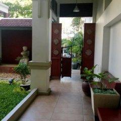 Отель Baan Rangnam Таиланд, Бангкок - отзывы, цены и фото номеров - забронировать отель Baan Rangnam онлайн фото 2