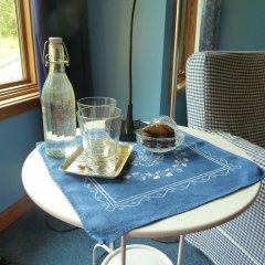 Отель Kerstins Chalet Bed & Breakfast в номере
