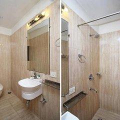 Отель Swagath New Delhi Индия, Нью-Дели - отзывы, цены и фото номеров - забронировать отель Swagath New Delhi онлайн ванная фото 2