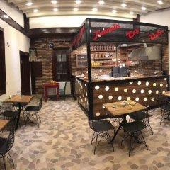 Отель Amasya Ziyabey Konaği детские мероприятия