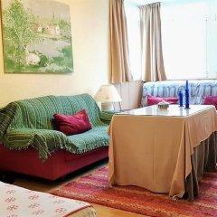 Отель Apartamentos Todosierranevada Zona Baja