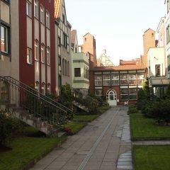 Отель Willa Biala Lilia Польша, Гданьск - 4 отзыва об отеле, цены и фото номеров - забронировать отель Willa Biala Lilia онлайн фото 5