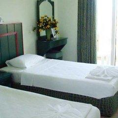 Melodi Hotel комната для гостей фото 2