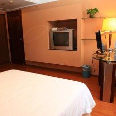 Отель Hedong Citycenter Hotel Китай, Шэньчжэнь - отзывы, цены и фото номеров - забронировать отель Hedong Citycenter Hotel онлайн удобства в номере