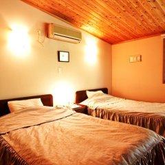 Отель Shiki no Sato Hanamura Япония, Минамиогуни - отзывы, цены и фото номеров - забронировать отель Shiki no Sato Hanamura онлайн комната для гостей