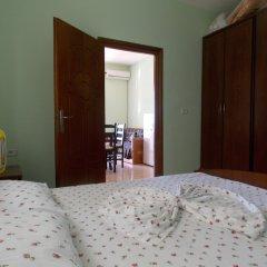Отель Erioni Албания, Саранда - отзывы, цены и фото номеров - забронировать отель Erioni онлайн сейф в номере