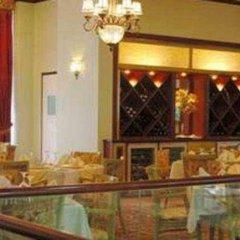 Отель Wyndham Kingston Jamaica гостиничный бар